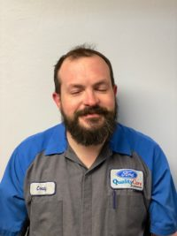 Coady Grisold : Technician
