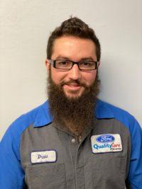 Drake Rennick : Technician