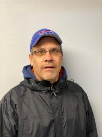 Gary Saumure : Detailer / Lot Attendant