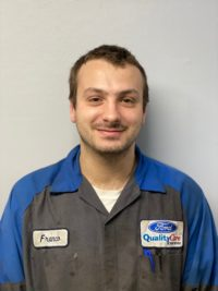 Franco Torlone : Technician