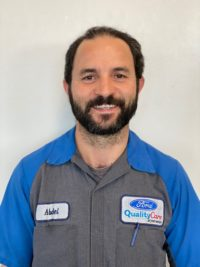 Abdel Tabti : Technician