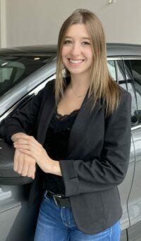 Sarah Arial : Human Resources Administrator