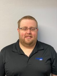 Jamie Larocque : Certified Parts Advisor