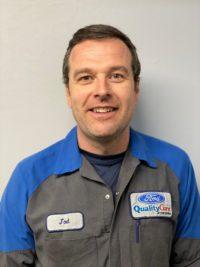 Joel Tasse : Technician