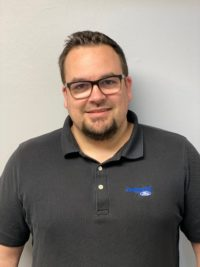 Louis-Eric Guindon : Assistant Service Manager