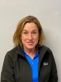 Pamela McCormick : Service Advisor
