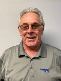 Ron Malloff : Warranty Administrator