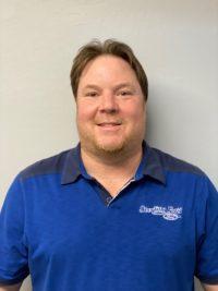 Tim Burke : Service Advisor