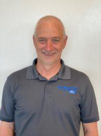 Sylvain Haché : Service Advisor