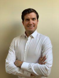 Maxime Bédard : Financial Services Manager