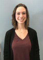 Megan Maynard : Appointment Coordinator