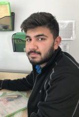 Walid Damouni : Service Advisor